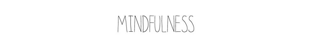 headermindfulness